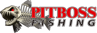 Pitboss Fishing – Ocean City Maryland Fishing with Captain Jeff Coats Logo